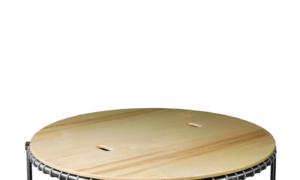 Jupiter Meisterstück mit Couchtischplatte