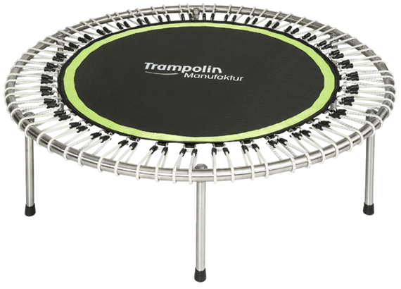 Trampoline Meisterstück